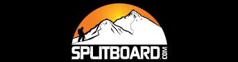 splitboard.com logo