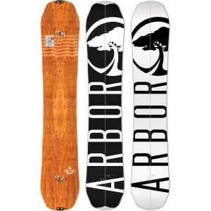 Arbor Abacus Splitboard - 2014/2015