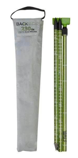 K2 Aluminum Avalanche Probe 230cm