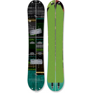K2 Panoramic Splitboard Package - 2013/2014