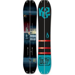 K2 Ultrasplit Splitboard - 2013/2014