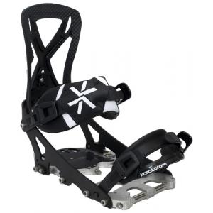Karakoram Split30 Splitboard Bindings Black