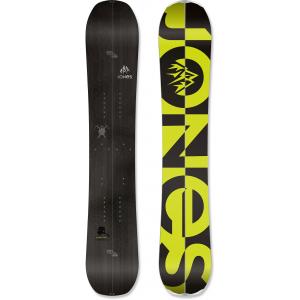 Jones Solution Splitboard - 2014/2015