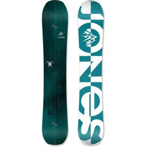 Jones Solution Splitboard - Women's - 2014/2015