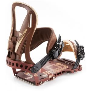 Spark R&D Afterburner Splitboard Bindings - 2014/2015