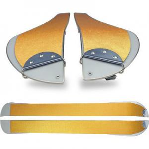 Tractor Skins for Splitboards
