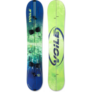 Voile Revelator Splitboard - 2014/2015