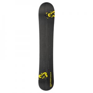 Black Sheep Carbon X3 Splitboard - Men's