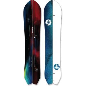 Burton FT Fish Splitboard - 2014/2015