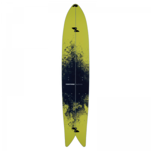 Venture Euphoria Splitboard