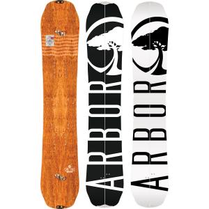 Arbor Abacus Splitboard