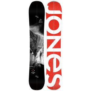 Jones Explorer Splitboard 163