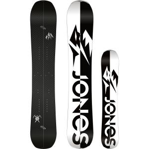 Jones Snowboards Carbon Solution Splitboard - Wide