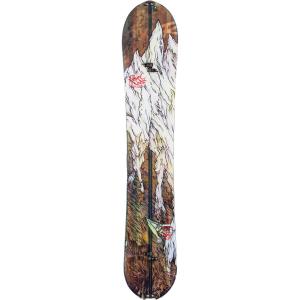 Rossignol XV Magtek Splitboard With Kit