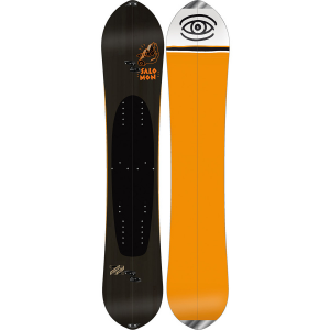 Salomon Snowboards Split Splitboard