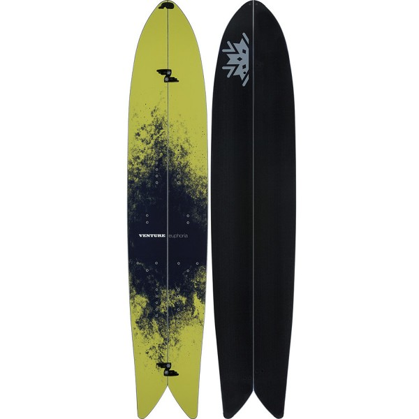 Venture Snowboards Euphoria Splitboard