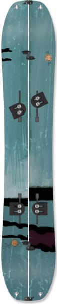 2016 K2 Northern Lite