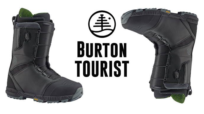 burton tourist